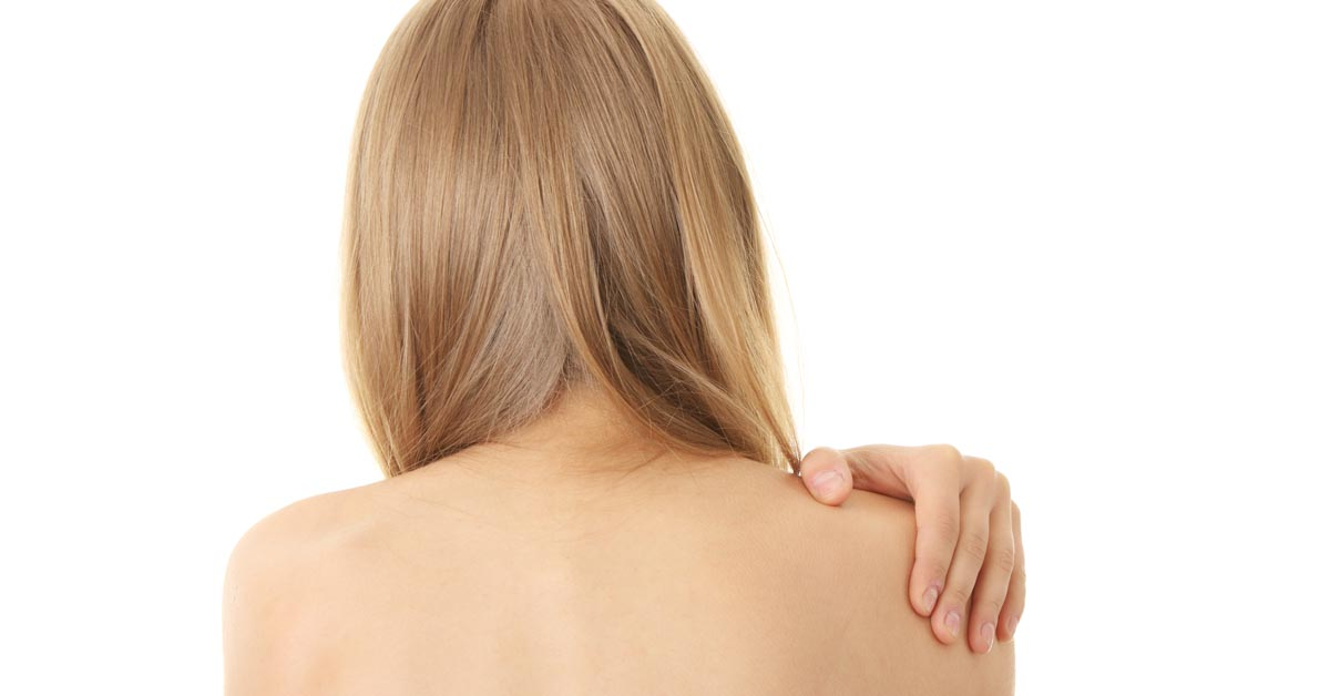 New York shoulder pain treatment and recovery